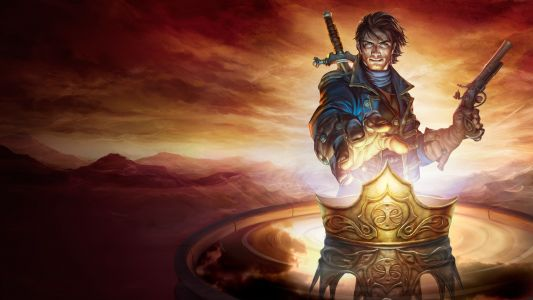 Fable - Microsoft Applies for Trademark Renewal