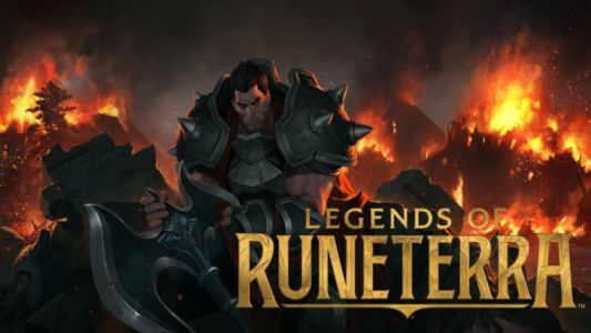 Legends of Runeterra is a new League of Legends card game