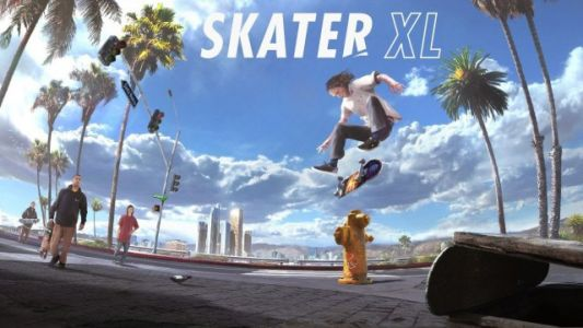 Skater XL Getting Mini Ramp Map, Transition Grinds, and More Ahead of July Launch