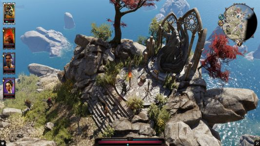 Critically-acclaimed RPG Divinity: Original Sin 2 is heading to iPad
