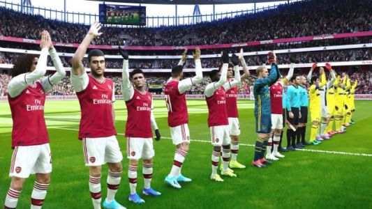 EFootball Pro Evolution Soccer 2020 Review - A Modern Throwback