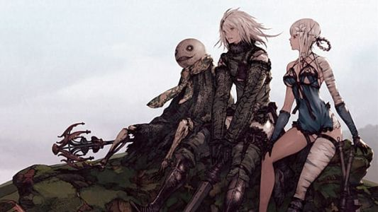 NieR Replicant Ver.1.22474487139. Review: Better Than Before