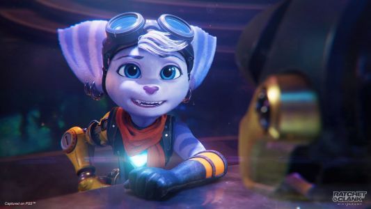 Ratchet & Clank: Rift Apart Topped the PlayStation Store Downloads Charts in June 2021