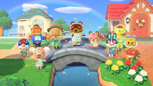 Animal Crossing: New Horizons Update Will Add Festivale Event, New Reactions and More