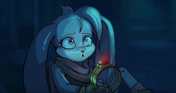 Kaze and the Wild Masks brings badass bunny action March 26