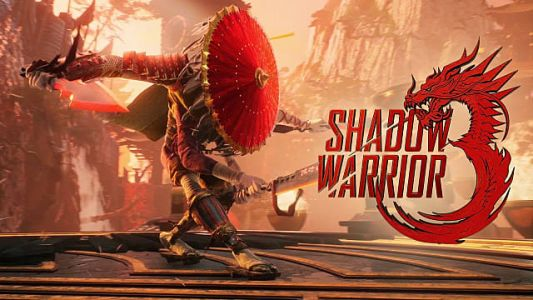 Shadow Warrior 3 Brings Gas and Gore to Consoles Later This Year