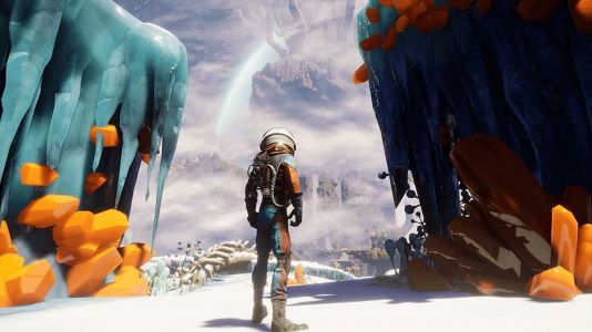 Journey to the Savage Planet is Out Now, Launch Trailer Teases Hijinks