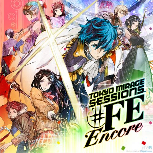 Review: Tokyo Mirage Sessions FE Encore for Nintendo Switch
