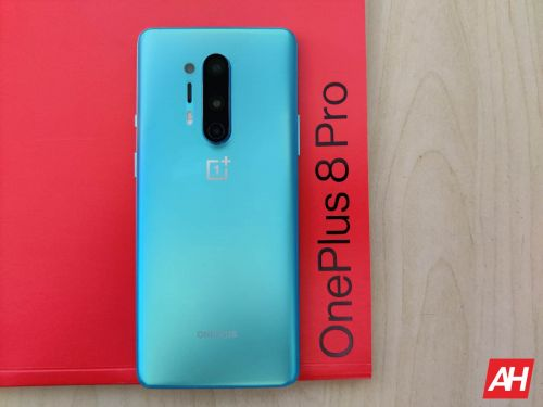 Grab The 12/256GB Variant Of The OnePlus 8 Pro For $900