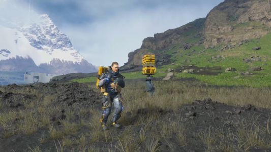 Death Stranding Director's Cut's New Trailer Sets A Release Date