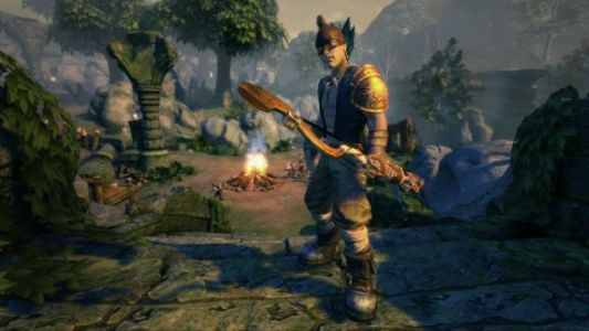 Microsoft Registers Trademark for Fable