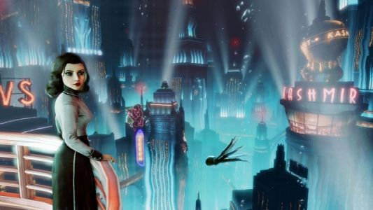 BioShock: The Collection Launches May 29 for Switch