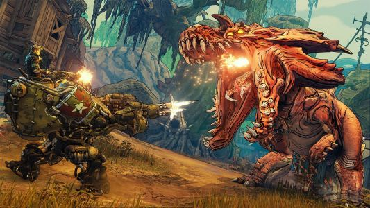 Borderlands 3 is free to play on consoles until Sunday
