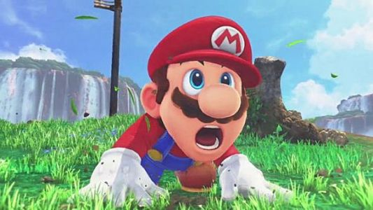 Super Mario Odyssey sells 2 million physical copies in Japan alone