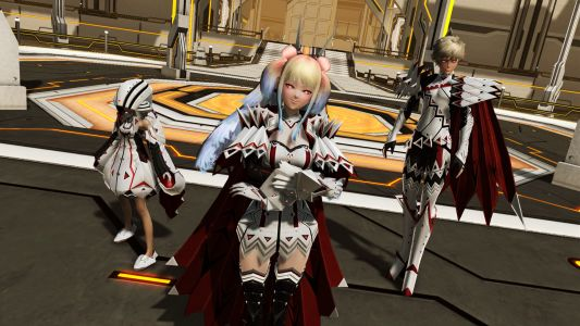 Phantasy Star Online 2 Episode 6 Launches in the West on December 9