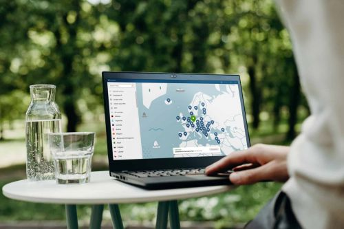 This Black Friday Deal On NordVPN Is One You Can't Miss!