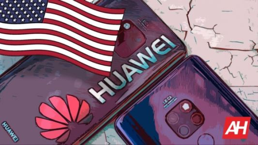 Huawei Wants The US To Publish Evidence Of 'Back Doors'