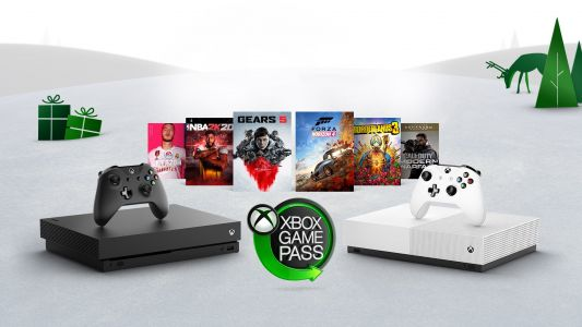 These are Microsoft's Black Friday 2019 deals for Xbox One