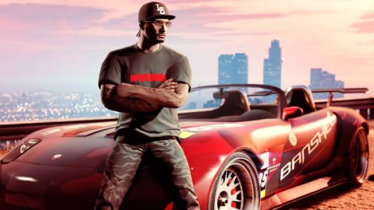 Rockstar Games Adding Special Gear To GTA Online In Honor Of Grand Theft Auto 3's 20th Anniversary