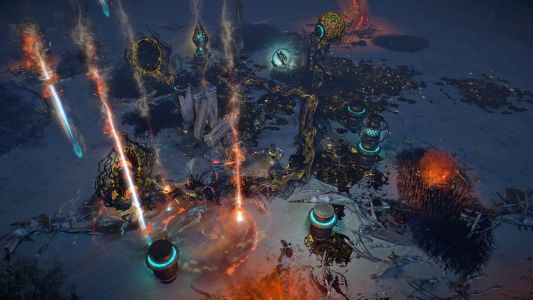 Path of Exile's Next Expansion is Blight, Adds Tower-Defense Mechanics