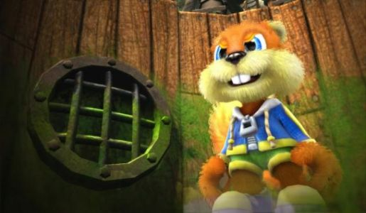 It is Up to Rare on Doing More With Classic Characters Like Banjo-Kazooie and Conker, Says Spencer