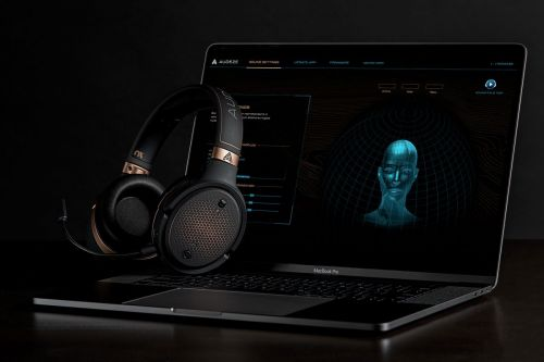 Audeze Mobius Headset Review - All Purpose, High Quality