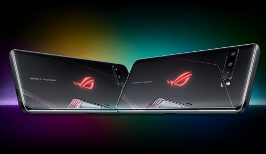 ASUS Sets Another Bar In Gaming Smartphones With The ROG Phone 3