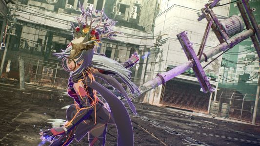Scarlet Nexus - Psychokinetic Attacks, Brain Messages and More Detailed