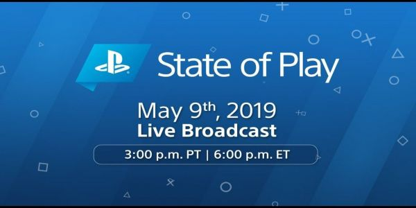 Every Game Rumored To Be At PlayStation's State Of Play