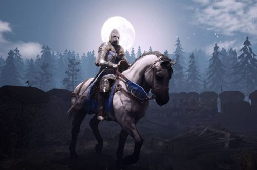 Chivalry 2 cross-play closed beta kicks off today