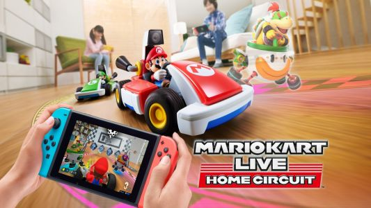 Mario Kart Live: Home Circuit is now under $80 at GameStop