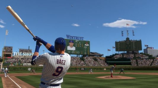 Crowdless MLB Games Will Use Sounds From MLB The Show