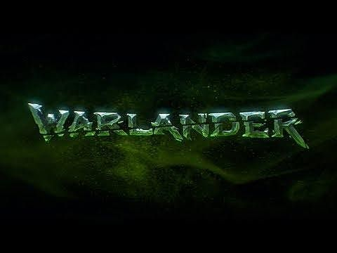 Action RPG Warlander Slashes Its Way to PS4 and XB1 This Year