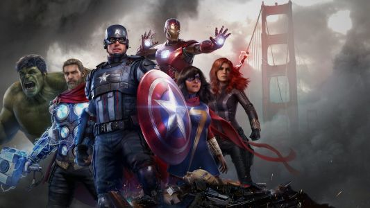 Marvel's Avengers Development Costs Still Not Recouped