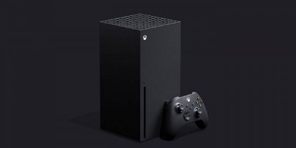 This Xbox Series X Feature Could Be Very Handy | Game Rant