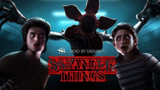Stranger Things Crossover Coming to Dead By Daylight
