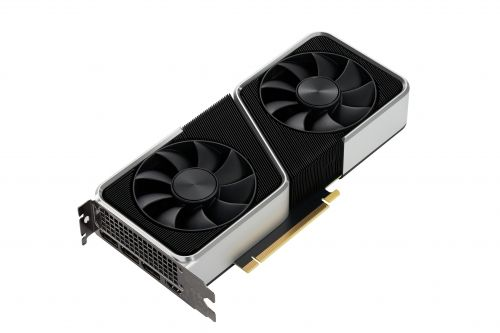 Nvidia GeForce RTX 3060 Ti review: a killer graphics card for next-gen ray tracing on a budget
