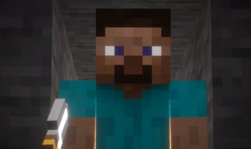 Super Smash Bros. Ultimate Adds Minecraft Steve To Its Roster