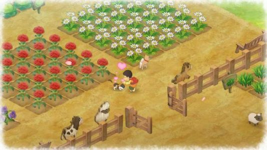 'Doraemon Story of Seasons' rated in Taiwan