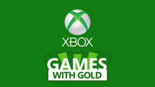 January Games With Gold Live Now
