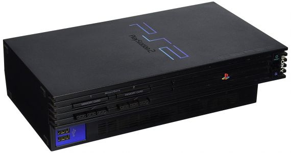 The PS2 is 20 years old this week and by God it might be the best system ever
