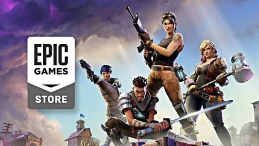 Epic Games Store Has Lost Over $450 Million for Epic