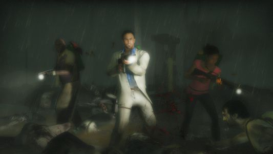 Valve Is Working On Left 4 Dead VR - Rumour