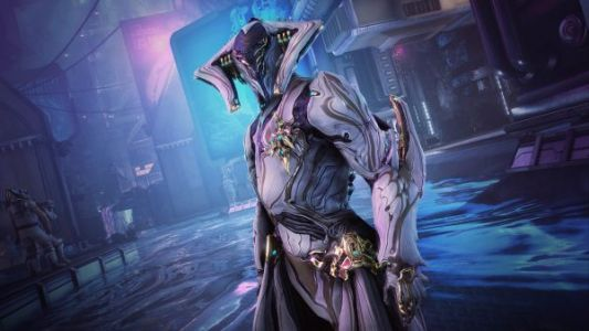 TennoCon 2021 will feature an 'interactive preview' of the next Warframe expansion