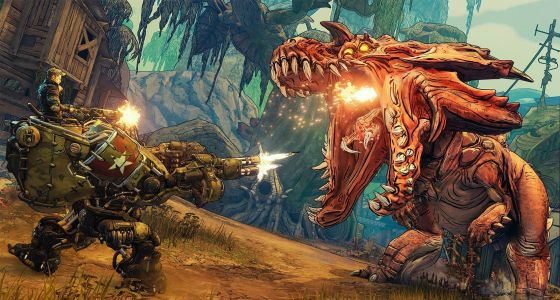 5 Things Borderlands 3 Does Better Than Other Co-Op Shooters