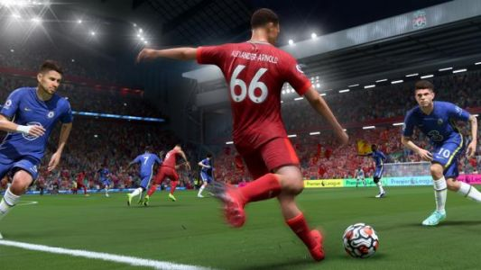 FIFA 22 Ultimate Edition Required for Next-Gen Upgrade