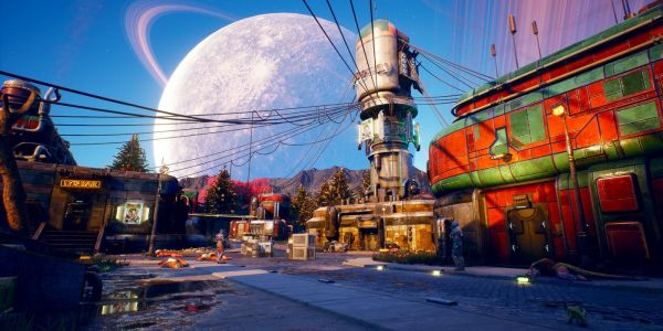 Obsidian 'Next Great RPG' Job Listings Reveal Exciting Details