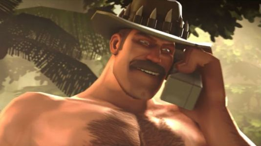 Team Fortress 2 Celebrates Tenth Anniversary With Jungle