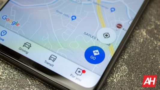 Google Maps Can Better Pinpoint Your Location Thanks To AR
