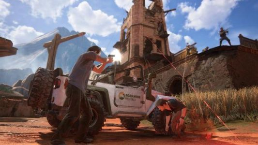 Days Gone Makes it Three in a Row in New Zealand